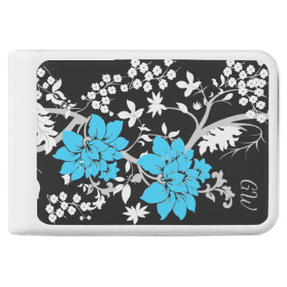 Personalized Modern floral Power Bank