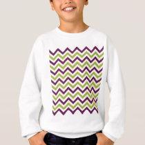 Personalized Modern Pattern Sweatshirt