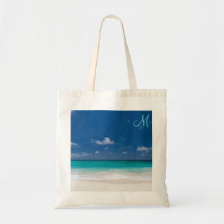 Personalized Monogrammed Beach Bags