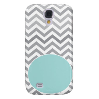 Personalized Monogrammed Gifts Galaxy S4 Cases