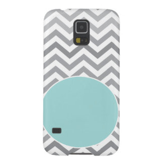 Personalized Monogrammed Gifts Galaxy S5 Cases