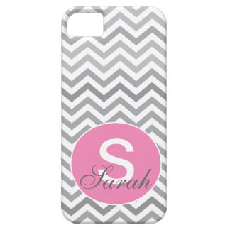 Personalized Monogrammed GIFTS iPhone 5 Cover