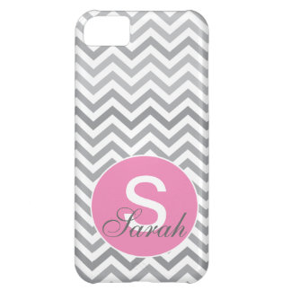 Personalized Monogrammed GIFTS iPhone 5C Case