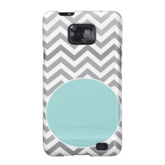Personalized Monogrammed Gifts- Phone Case Galaxy SII Cases