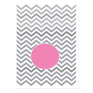 Personalized Monogrammed GIFTS Postcard