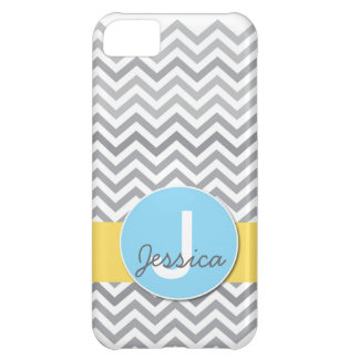 Personalized Monogrammed I Phone Cases Cover For iPhone 5C