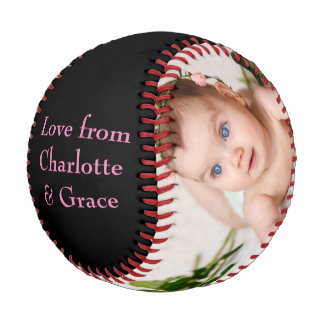 Personalized Mothers Day Custom Made For You Baseball