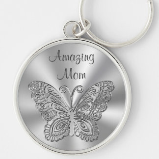 Personalized Mothers Day Gift Ideas, Keychains