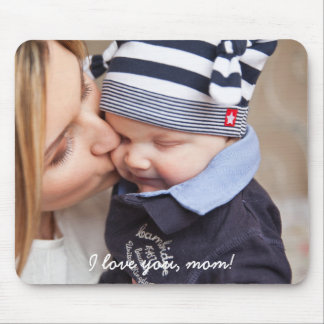 Personalized Mouse Pads Unique Gifts For Mom Mouse Pad