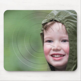 Personalized Mouse Pads with Photo Insert