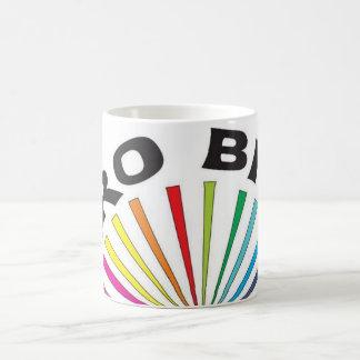 Personalized mug Hoop Bike Brazil