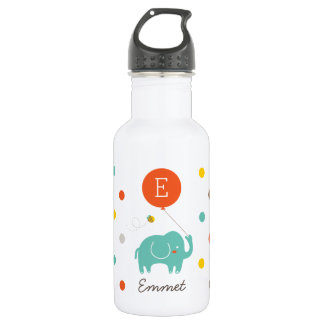 Personalized | My Balloon Water Bottle