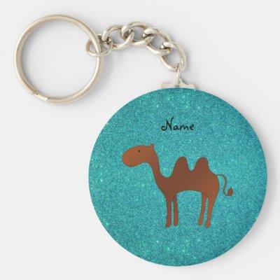 Camel Keychain  fb02e1bdd