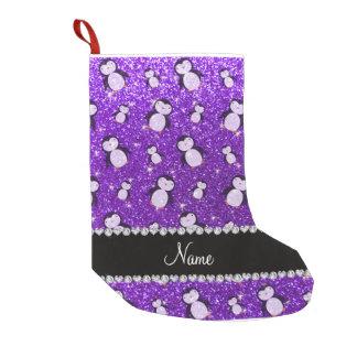 Penguin Christmas Stockings & Penguin Xmas Stocking Designs | Zazzle