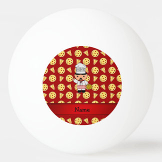 red ball pizza