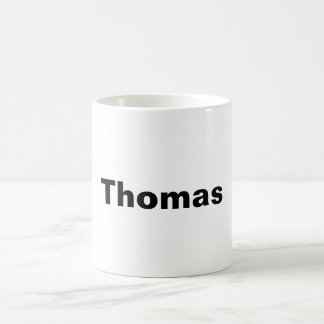 Personalized Name Mug Cup Add Your Own Words Text