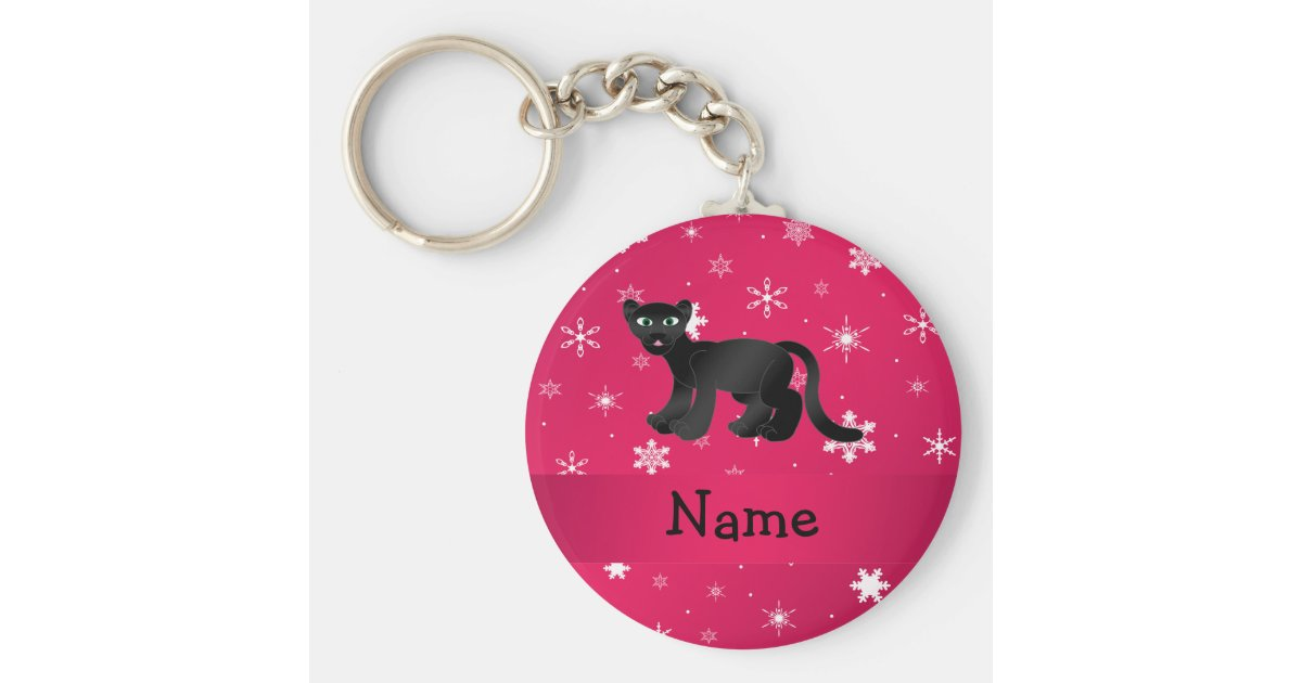 pink panther name