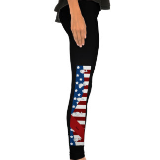 Women's Patriotic Clothing for the 4th of July >
