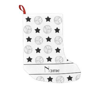 Black And White Christmas Stockings Zazzle
