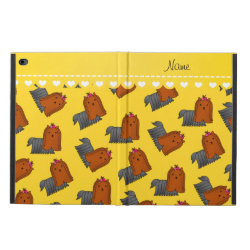 Powis iPad Air 2 Case with Yorkshire Terrier Phone Cases design