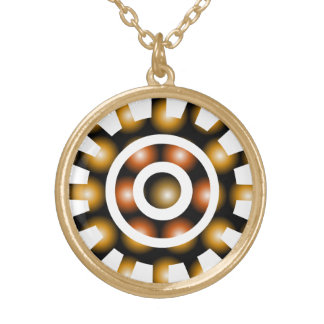 Personalized Necklaces With Symbol Of Authority