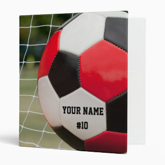 Personalized Notebook Binder