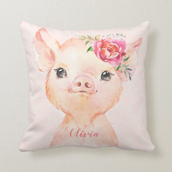 Personalized Olivia The Pig Gifts on Zazzle