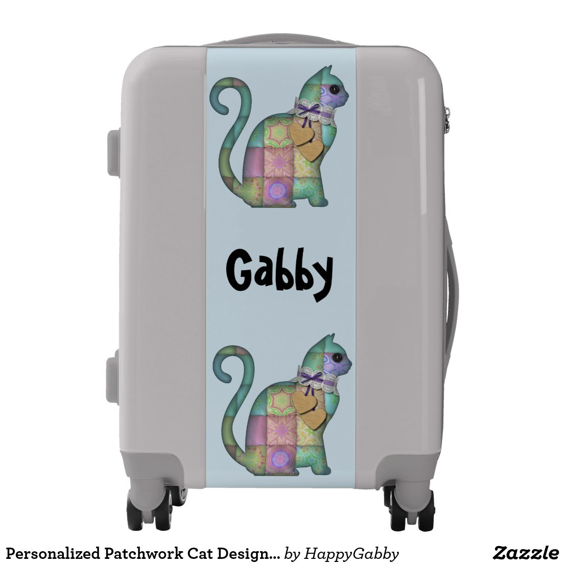 fun suitcase for kids