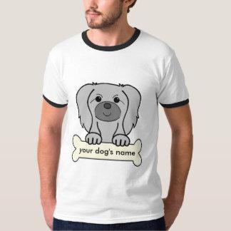 Personalized Pekingese T-Shirt