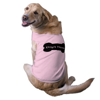 Personalized Pet Clothing for Your Dog
