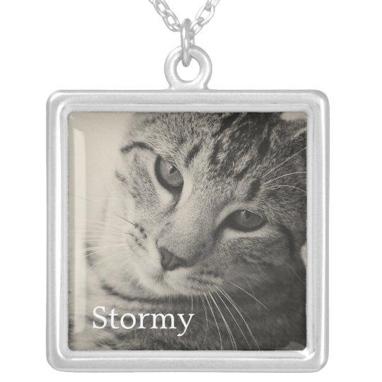Personalized Pet Photo Necklace