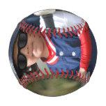 Personalized Photo Baseball