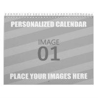 Personalized Photo Calendar 2018 Custom Family Etc