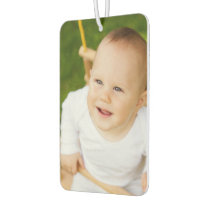 Personalized Photo Car Air Fresheners
