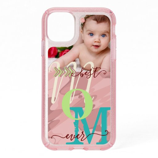 Personalized Photo Collage For Her Speck iPhone 11 Case