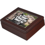 Personalized Photo Custom Digital Picture Keepsake Memory Box