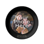 Personalized Photo Custom Digital Picture Keepsake Plate