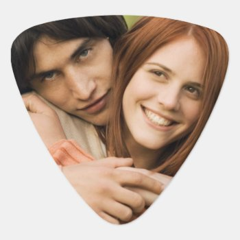 Personalized Photo Guitar Picks. Make Your Own! Guitar Pick by zazzleproducts1 at Zazzle