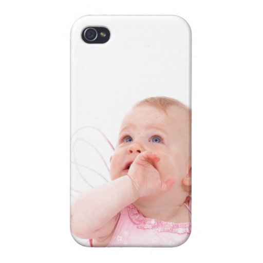 Personalized Photo iPhone 4/4S Cases