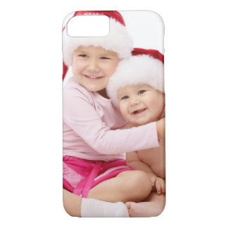 Personalized Photo iPhone 7 Case
