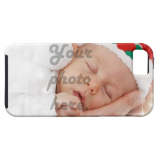 Personalized photo iPhone SE/5/5s case