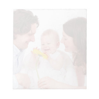 Personalized Photo Notepad