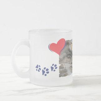 personalized photo pet mug 1
