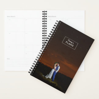 Personalized Photo Planner