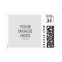 Personalized Photo Postage Stamp Make Your Own