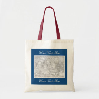 Personalized photo tote bag with your picture