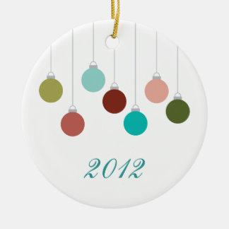personalized picture ordainment ordainment ceramic ornament