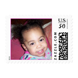 Personalized Picture Stamps