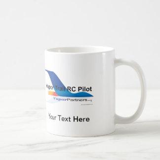 Personalized Pilots Mug