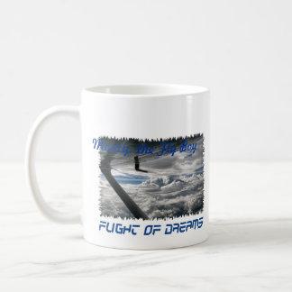 Personalized Pilot's Mug